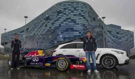 Los organizadores del Gran Premio de Rusia también quieren carrera nocturna
