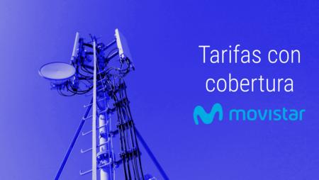 Las mejores tarifas con cobertura Movistar