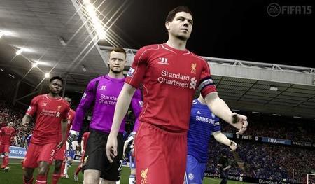 GTA V y FIFA 15 entre los juegos más vendidos de diciembre en la PSN