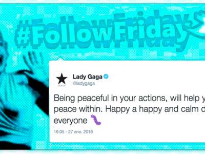 #FollowFriday de Poprosa: peques, familias felices y un montón de perretes