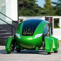 Kar-go: el pionero (y poco convencional) coche autónomo europeo completa su primer viaje