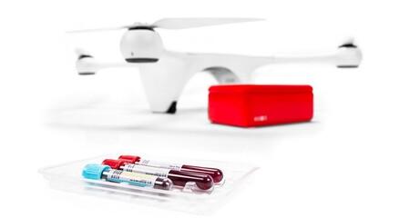 Matternet Drone 2