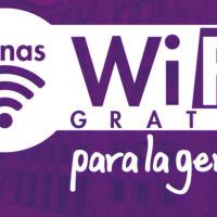 Zonas WiFi gratis para la gente es el proyecto que inicia hoy con el apoyo de la presidencia