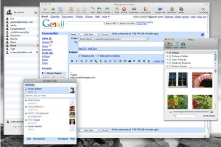 Mailplane llega a la versión 2.0