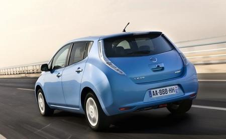 ¿Quién debe pagar el despliegue del vehículo eléctrico?