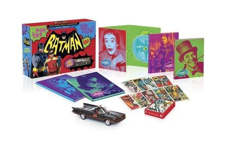 Batman Serie Completa