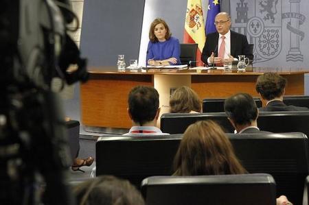 Aprobada la reforma fiscal que rebajará el IRPF. Estas son las principales novedades