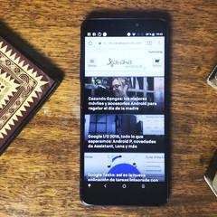 Foto 13 de 18 de la galería fotos-del-alcatel-3v en Xataka Android