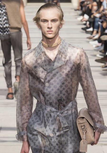 Louis Vuitton Primavera Verano 2017 Semana De La Moda De Paris 4
