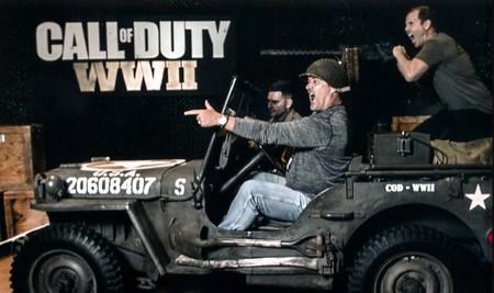 Los directores de Call of Duty: WWII dejan Sledgehammer Games, el estudio que ellos mismos fundaron, por Activision