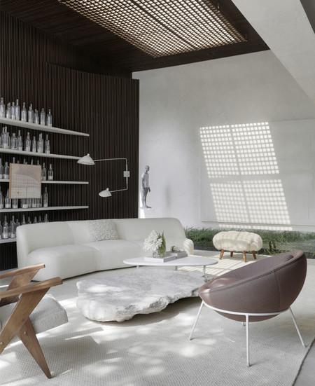 Nildo Jose Arquitetura Interior Casacor 6