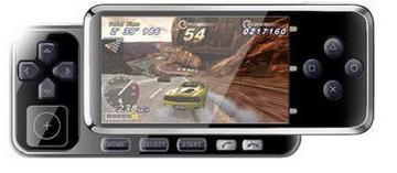 Sony vuelve a la carga con su PSP Phone