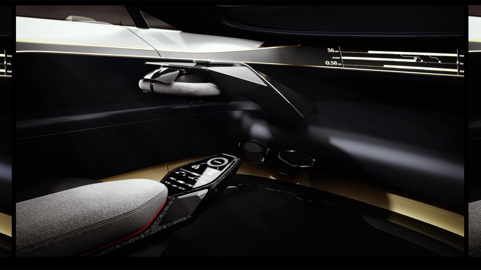 Foto de Lagonda Vision Concept (23/23)