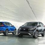 Honda CR-V 2020: ¡adiós motor atmosférico! y ¡hola a más seguridad y una versión híbrida mejorada!
