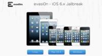 Jailbreak iOS 6.1, evad3rs lanza por fin su aplicación