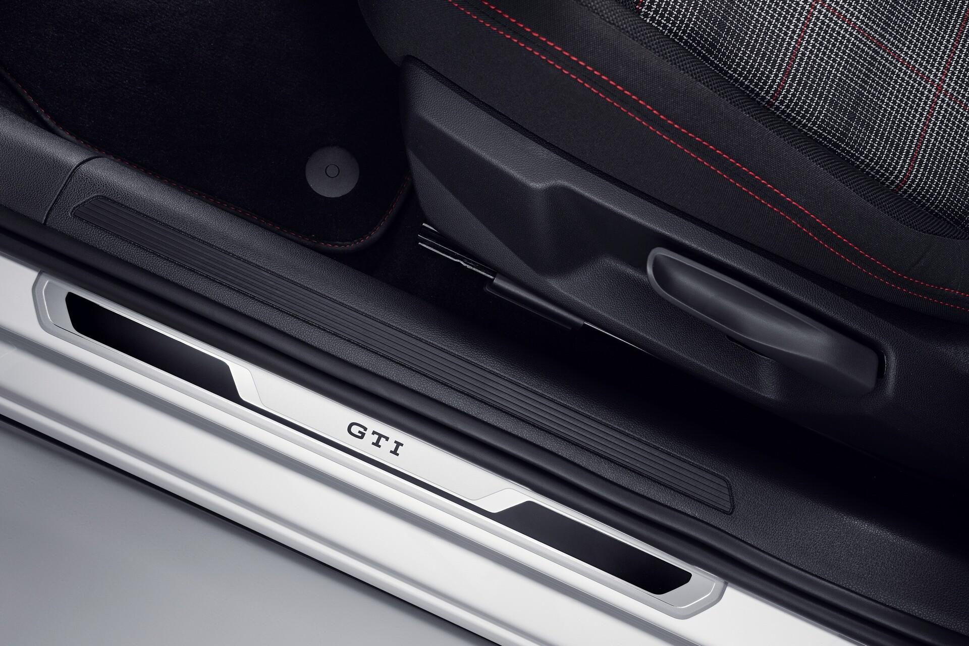 Foto de Volkswagen Polo GTI 2022 (11/17)
