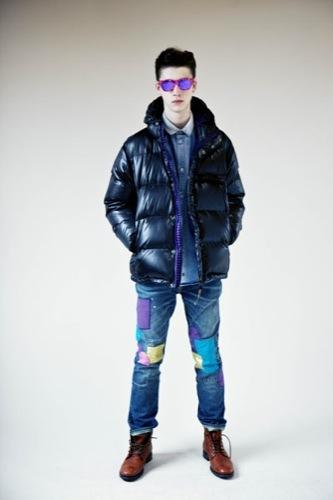Paul Smith Jeans, Otoño-Invierno 2009/2010 III