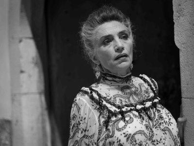 Ángela Molina galardonada con el Premio Nacional de Cinematografía
