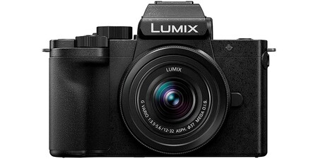 Panasonic Lumix Dc G100vec K