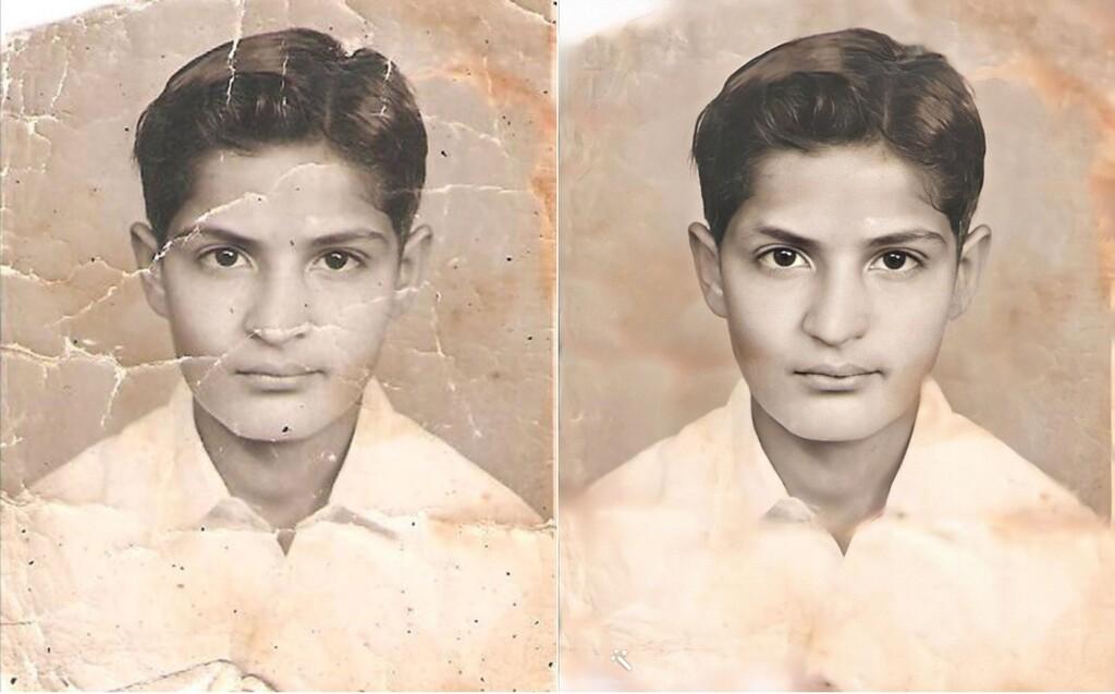 MyHeritage ahora también sirve para arreglar fotos antiguas en mal estado: lo probamos y el resultado vuelve a ser espectacular