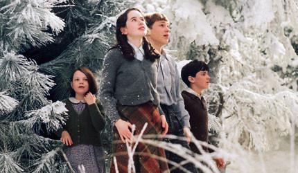 'Las Crónicas de Narnia', cine infantil adulto