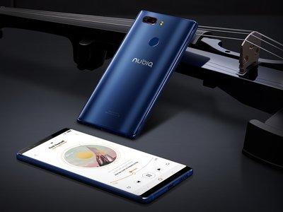 Nubia Z17S, comparativa: así queda frente al resto de la gama alta de Android