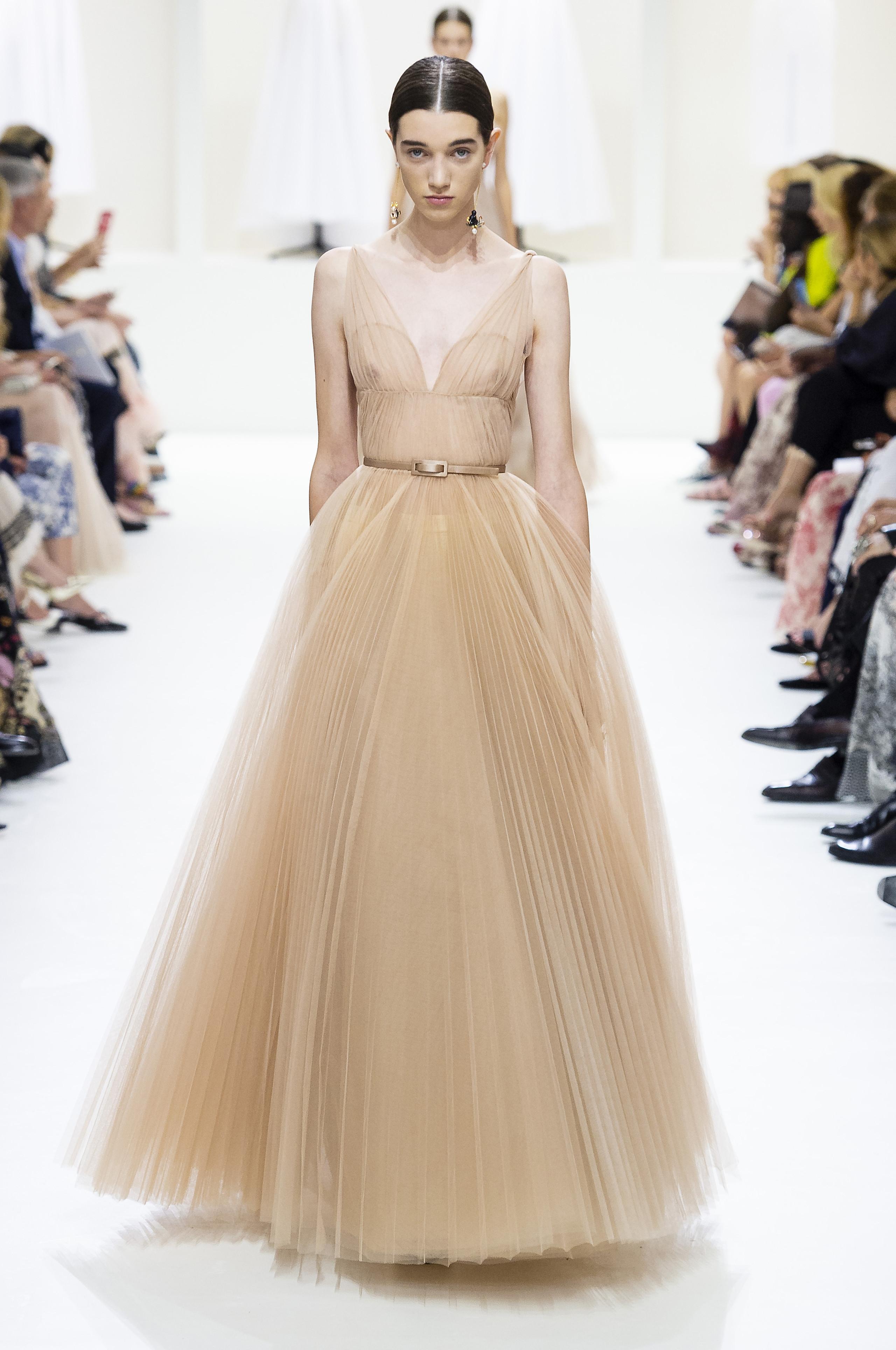 Foto de Dior desfile de Alta Costura 2018/2019 (68/78)