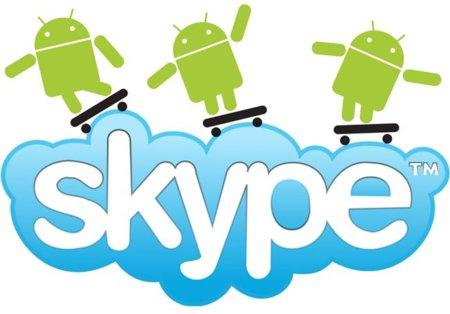Skype lanza un parche que cierra su vulnerabilidad en Android y, de paso, universaliza su uso sobre 3G en Estados Unidos