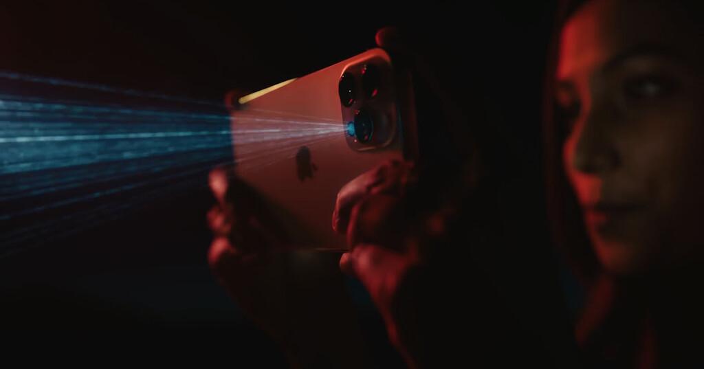 Así podemos medir la altitud de alguna persona con vuestro iPhone doce Pro u iPad Pro (2020)