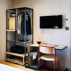 Foto 20 de 20 de la galería hotel-brummell en Trendencias Lifestyle