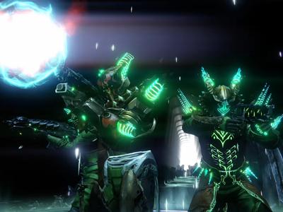 Destiny: Age of Triumph: un adelanto a los nuevos diseños para las armaduras y armas que conseguiremos en las incursiones