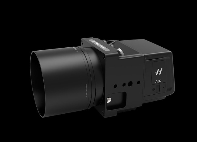 Hasselblad A6d 1