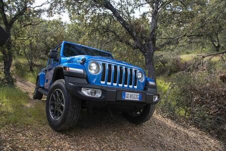 Jeep Gladiator 2021 Prueba Contacto 046