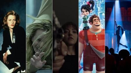 Todos los estrenos en julio 2020 de Amazon, Filmin, Sky, Disney+ y Starzplay: 'El hombre invisible', 'Expediente X' y más