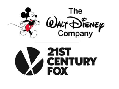 Disney finalmente adquiere 21st Century Fox por 52.400 millones de dólares