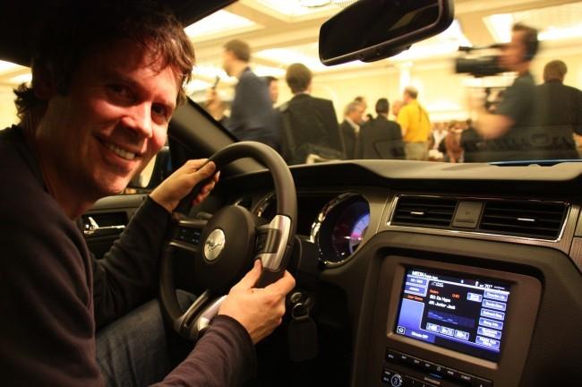 Pandora está presente en ya 50 modelos de coches distintos en USA
