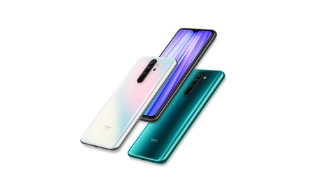 Xiaomi Redmi Note 8 Mexico
