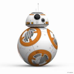 Foto 3 de 5 de la galería droide-bb8-star-wars en Compradicción