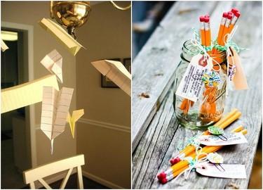 La semana decorativa: vuelta al cole