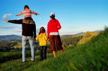 Vacaciones de Semana Santa con niños: los mejores destinos rurales