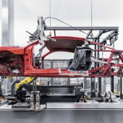 Foto 5 de 8 de la galería audi-r8-fabricacion en Motorpasión