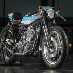 Foto 4 de 16 de la galería yamaha-sr400-krugger en Motorpasion Moto