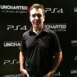 """""""Tengo que estar a pleno rendimiento para poder realizar el papel de Nathan Drake"""". Entrevista a Nolan North, el actor principal de la saga Uncharted"""