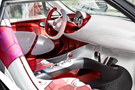 Smart ForStars interior