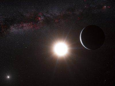 Project Blue: el ambicioso proyecto que busca enviar un telescopio a Alfa Centauri