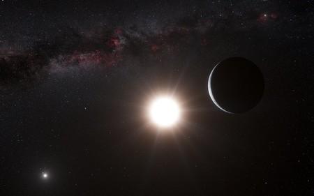 Project Blue: el ambicioso proyecto que busca lanzar un telescopio para fotografiar Alfa Centauri