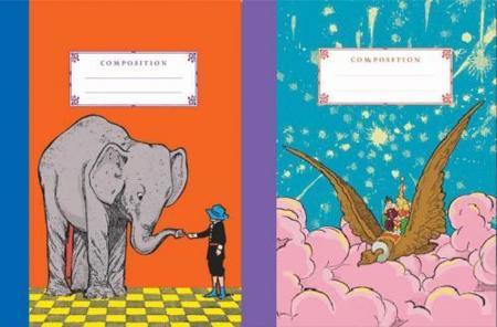 Cuadernos de Little Nemo in Slumberland