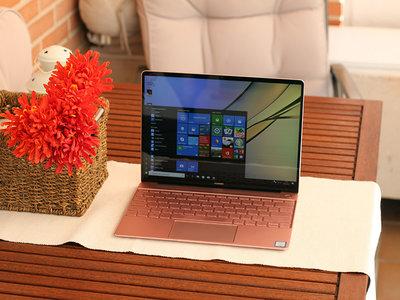 Huawei desaparece de la Tienda de Microsoft: ni rastro de la marca y tampoco de su portátil,  MateBook X