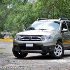 Foto 2 de 37 de la galería renault-duster-prueba en Motorpasión México
