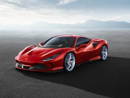 Ferrari confirma la presentación de dos nuevos modelos en septiembre, y un tercero antes de finales de año